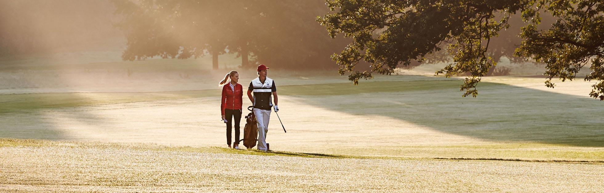 one eagle golf