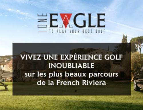Vivez une expérience golf inoubliable