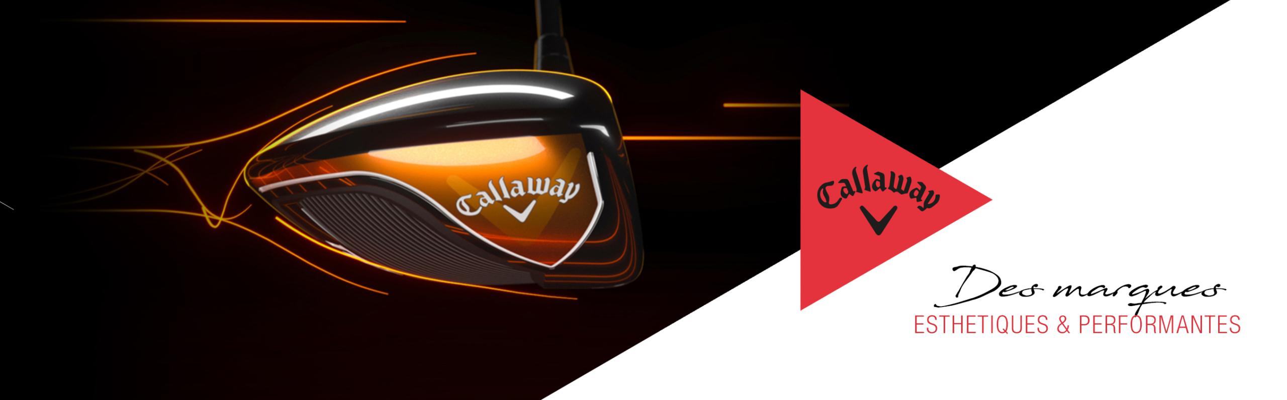 Clubs Mavrik Calalway