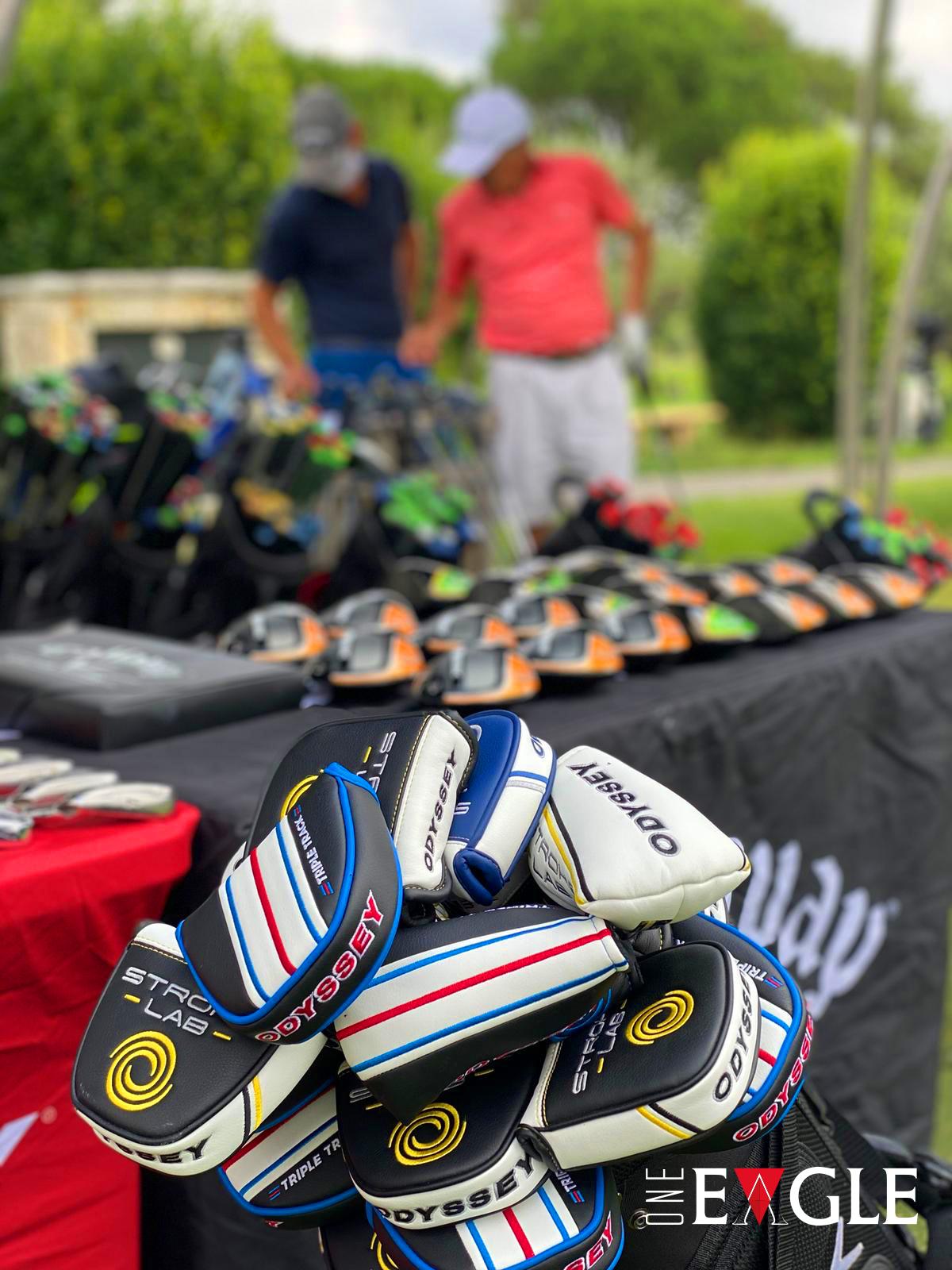 Journée Démonstration golf Cannes Mougins