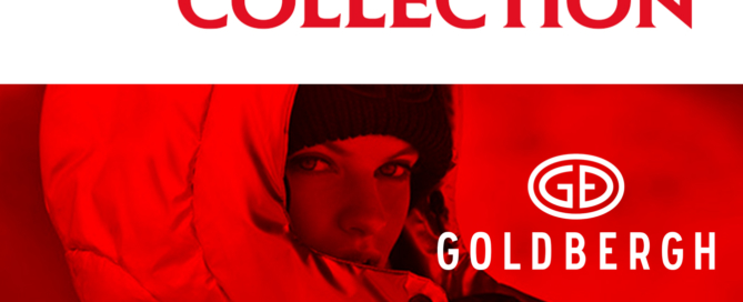 Goldbergh tenue de ski