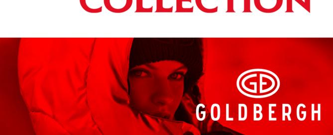 Goldbergh tenue de ski