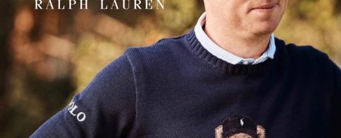 Nouvelle Collection Ralph Lauren